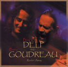Rockin' Away (CD-Single) by Delp and Goudreau (2007) NEW-Free Shipping