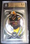 Eddie Lacy Rookie Card Checklist and Visual Guide 89