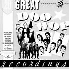 20 GREAT DOO WOP RECORDINGS (The Skyliner, The Mystics, The Jacks) CD NEW+