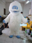 Factory Direct sale Yeti Abominable Snowman Mascot Costume Fancy Dress