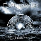 Faithealer - Welcome to the Edge of the World (2010)  CD  NEW/SEALED  SPEEDYPOST