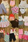 Lot 28 Pc Sz 3 3 6 Months Baby Girl Spring Summer Clothes