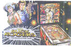 1979 BUCK ROGERS TV tie-in promotional folder for the pinball game