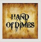 NEW Hand of Dimes (Audio CD)