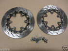 BMW R1100RT R1100R R1100RS front disk brake rotors