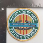 US ARMY COMBAT INFANTRY BADGE (VIETNAM) PATCH (CIB)
