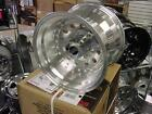 15x10 AMERICAN RACING 6 LUG OUTLAW 2 6 on 55 chevy gmc truck WHEELS RONS RIMS