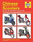HAYNES SCOOTER MANUAL CHINESE DAELIM CORDI S-FIVE, FYM GENERIC GIANTCO HYOSUNG