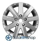 Chrysler Town  Country 17 Factory OEM Wheel Rim Machined with Silver