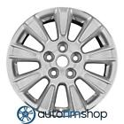 Buick Allure LaCrosse Regal 2010 2013 17 Factory OEM Wheel Rim Machined with Si