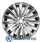 Hyundai Equus 2014 2015 2016 19 Factory OEM Rear Wheel Rim