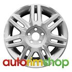 Lincoln LS 2003 2005 17 Factory OEM Wheel Rim