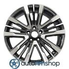 Ford Explorer 2016 2019 20 Factory OEM Wheel Rim Machined with Charcoal