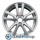 New 18 Replacement Rim for Lexus IS250 IS350 2006 2007 2008 Front Wheel Silver