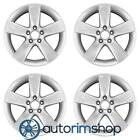 Saab 9 3 2006 2012 17 OEM Wheels Rims Set