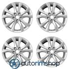 Mazda 3 2010 2012 17 OEM Wheels Rims Set