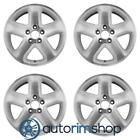 Honda Accord 2006 2007 17 OEM Wheels Rims Set