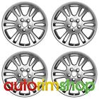 Jaguar S Type 2003 2008 17 OEM Wheels Rims Set Kronos