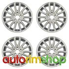 Volvo C30 C70 S40 V50 2005 2012 17 OEM Wheels Rims Set Spartacus