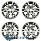 Honda Odyssey 2005 2013 17 Factory OEM Wheels Rims Set