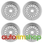 BMW 525i 530i 535i 540i 635CSi 1989 1995 15 Factory OEM Wheels Rims Set
