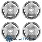 Lexus LS400 1998 2000 16 Factory OEM Wheels Rims Set Machined with Silver