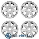 Ford Freestyle 2006 2006 17 Factory OEM Wheels Rims Set