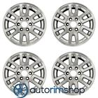 Ford Expedition 2007 2014 18 Factory OEM Wheels Rims Set