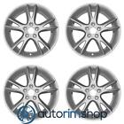 Saab 9 5 2006 2010 17 Factory OEM Wheels Rims Set
