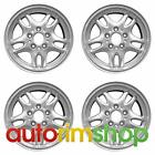 BMW 318i 318is 318ti 320i 1990 2000 16 Factory OEM Wheels Rims Set