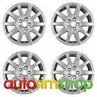 Jaguar S Type 2000 2008 17 Factory OEM Wheels Rims Set Sport