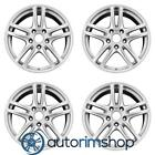Porsche Panamera 2010 2013 19 Factory OEM Staggered Wheels Rims Set