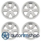 Toyota Prius 2004 2009 15 Factory OEM Wheels Rims Set Silver