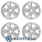 Toyota Prius 2010 2015 17 Factory OEM Wheels Rims Set
