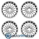 Volvo S60 S80 V70 XC70 XC90 1999 2011 17 Factory OEM Wheels Rims Set Tethys