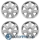 Volvo C30 S40 V50 2000 2011 16 Factory OEM Wheels Rims Set Caligo