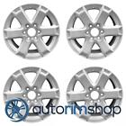 Saturn Outlook 2007 2010 18 Factory OEM Wheels Rims Set