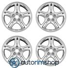 Hyundai Tiburon 2003 2006 17 Factory OEM Wheels Rims Set