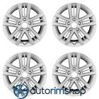 Hyundai Tiburon 2007 2008 16 Factory OEM Wheels Rims Set