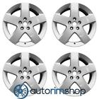 New 17 Replacement Wheels Rims for Chevrolet HHR 2005 2010 Set