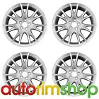 New 18 Replacement Wheels Rims for Volvo C70 V70 2006 2012 Set Mirzam