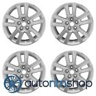 New 17 Replacement Wheels Rims for Saturn Aura 2007 2010 Set