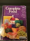 WEIGHT WATCHERS COMPLETE FOOD GUIDE 2003
