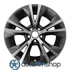 Toyota Highlander 18 Factory OEM Wheel Rim Machined with Charcoal