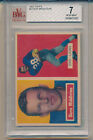 1957 Topps Football Cards 35