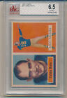 1957 Topps Football Cards 38
