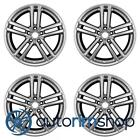 Infiniti M35 Q45 2006 2008 19 Factory OEM Wheels Rims Set
