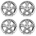 Lexus RX400 RX400H 2004 2009 18 Factory OEM Wheels Rims Set