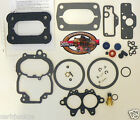 Holley 2280 Rebuild Kit Chyrsler Dodge Ply Fuel System Carburetor Repair 15702