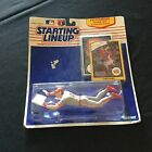 1990 STARTING LINEUP BASEBALL CHRIS SABO 2 COLLECTOR CARDS NEW UNOPENED